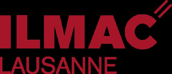 ILMAC-lausanne-logo
